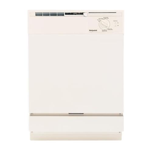 Hotpoint Dishwasher Model HDA2100HCC