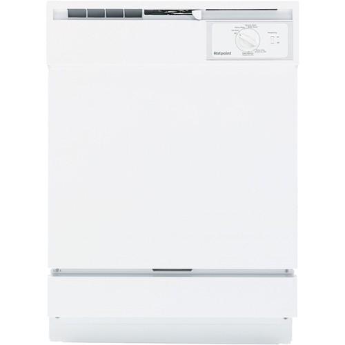 Hotpoint Dishwasher Model HDA2100HWW