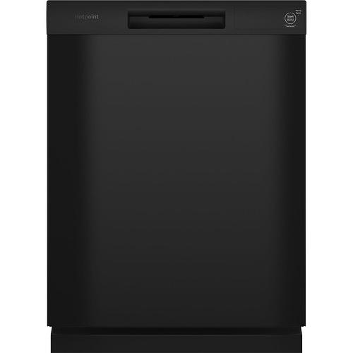 Hotpoint Dishwasher Model HDF310PGRBB