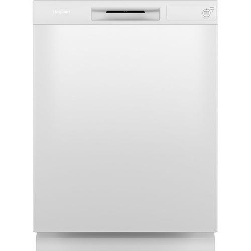 Hotpoint Dishwasher Model HDF310PGRWW