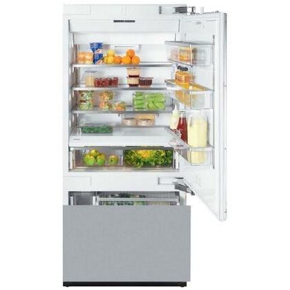 Miele Refrigerator Model KF1803SF