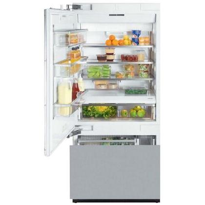 Miele Refrigerator Model KF1813SF