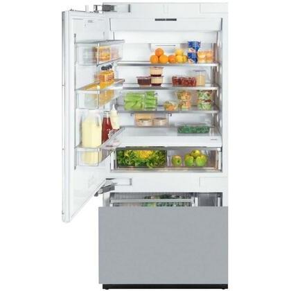 Miele Refrigerator Model KF1813VI