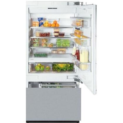 Miele Refrigerator Model KF1903VI