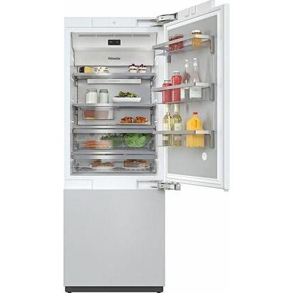 Miele Refrigerator Model KF2802VI