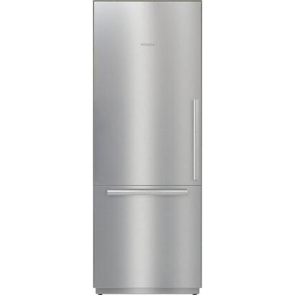 Miele Refrigerator Model KF2812SF