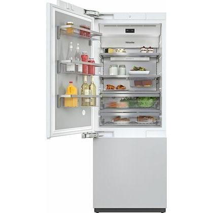 Miele Refrigerator Model KF2812VI