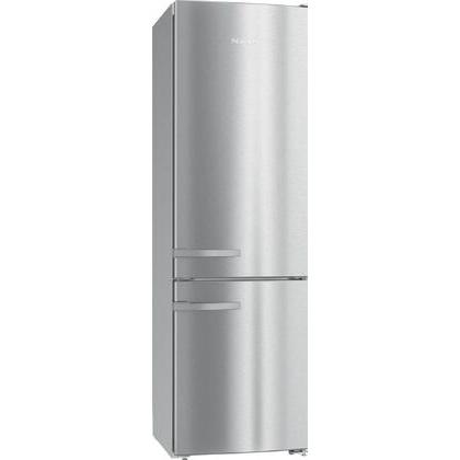 Miele Refrigerator Model KFN13923DE