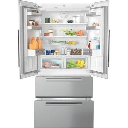 Miele Refrigerator Model KFNF9955IDE