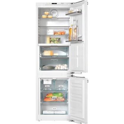 Miele Refrigerator Model KFNS37692IDE1