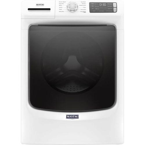Maytag Washer Model MHW6630HW