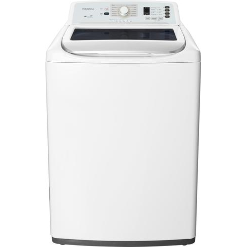 Insignia Washer Model NS-TWM41WH8A