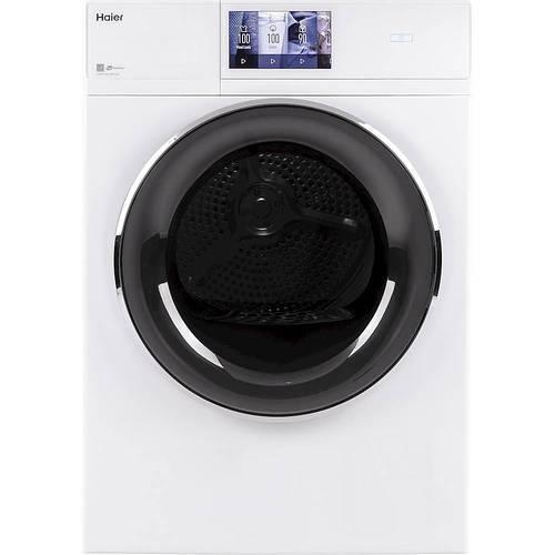Haier Dryer Model QFD15ESSNWW