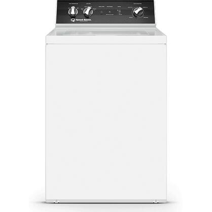 Speed Queen Washer Model TR3003WN
