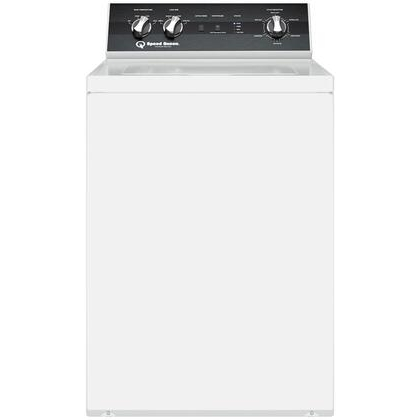 Speed Queen Washer Model TR5000WN