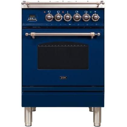 Ilve Range Model UPN60DMPBLY