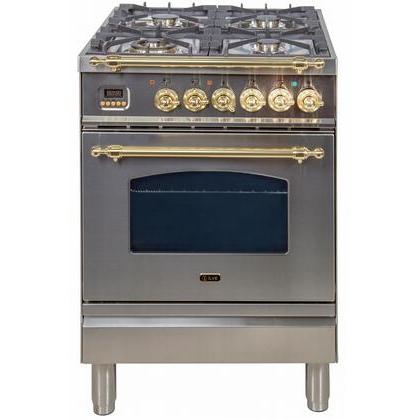 Ilve Range Model UPN60DMPI