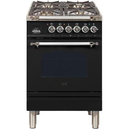Ilve Range Model UPN60DMPNXLP