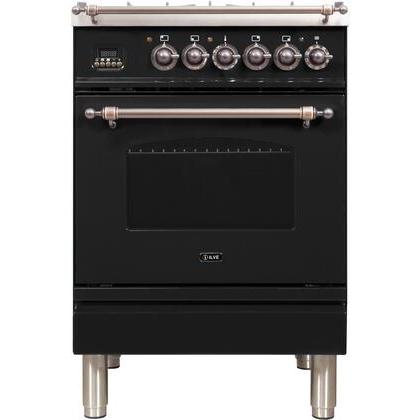 Ilve Range Model UPN60DMPNY