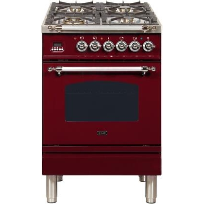 Ilve Range Model UPN60DMPRBX