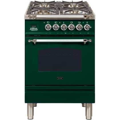 Ilve Range Model UPN60DMPVSX