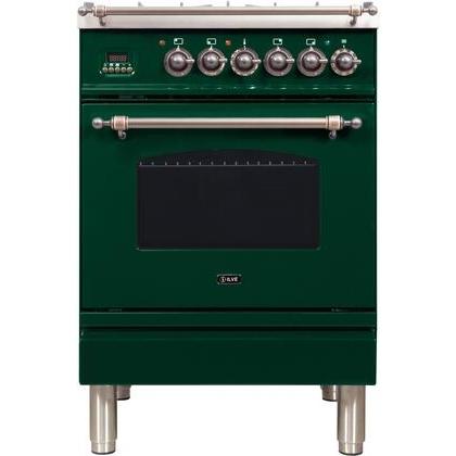 Ilve Range Model UPN60DMPVSY