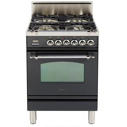 Ilve Range Model UPN60DVGGMX