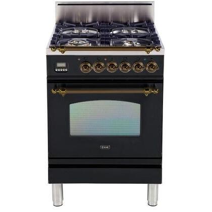 Ilve Range Model UPN60DVGGNY