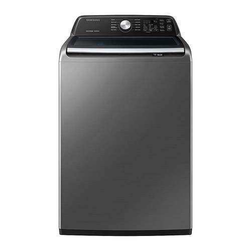 Samsung Washer Model WA44A3405AP-A4