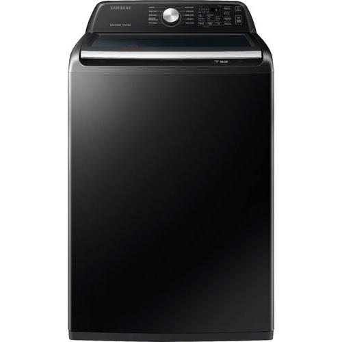 Samsung Washer Model WA44A3405AV