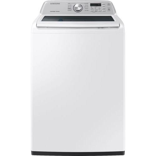Samsung Washer Model WA44A3405AW