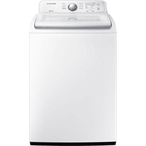 Samsung Washer Model WA45N3050AW