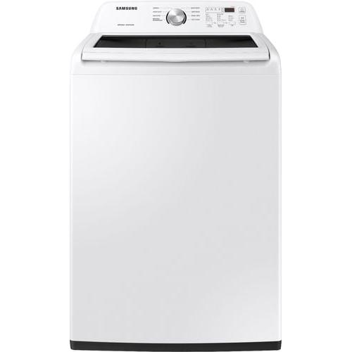 Samsung Washer Model WA45T3200AW