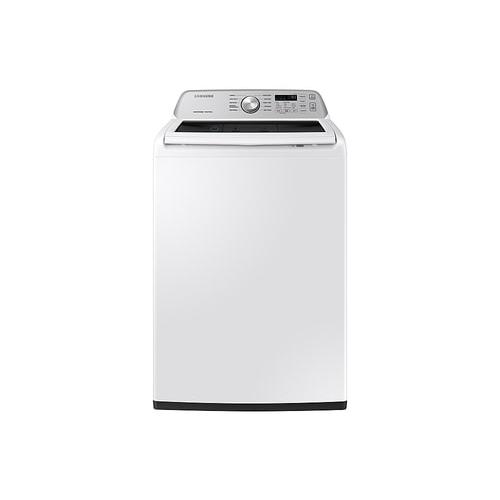Samsung Washer Model WA45T3400AW