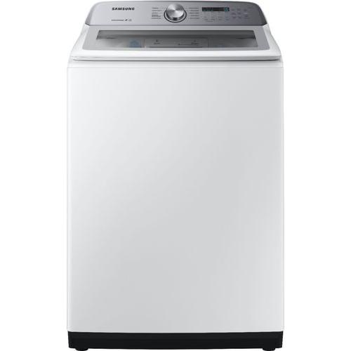 Samsung Washer Model WA50R5200AW-US