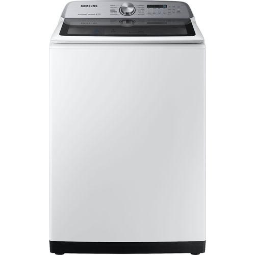Samsung Washer Model WA50R5400AW-US