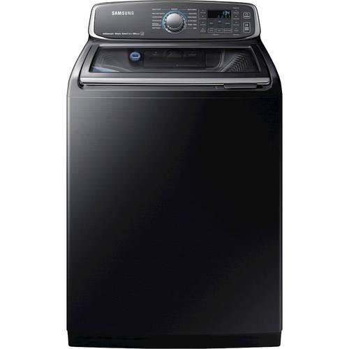 Samsung Washer Model WA52M7750AV
