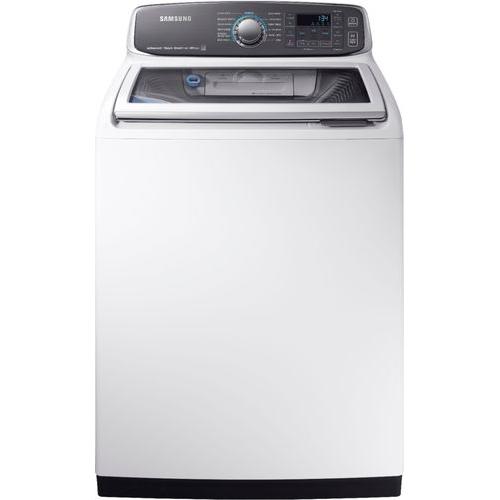 Samsung Washer Model WA52M7750AW