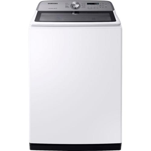 Samsung Washer Model WA54R7200AW