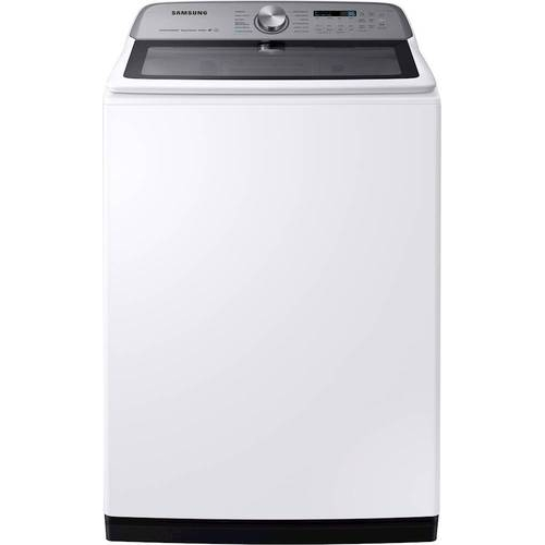 Samsung Washer Model WA54R7600AW