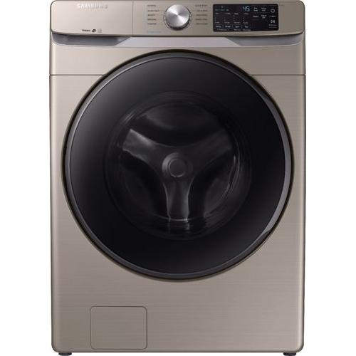 Samsung Washer Model WF45R6100AC