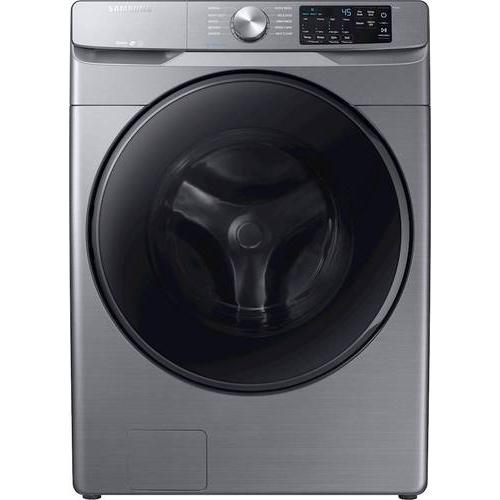 Samsung Washer Model WF45R6100AP