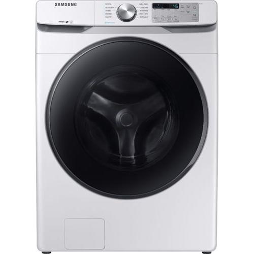 Samsung Washer Model WF45R6100AW