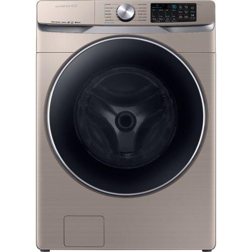 Samsung Washer Model WF45R6300AC