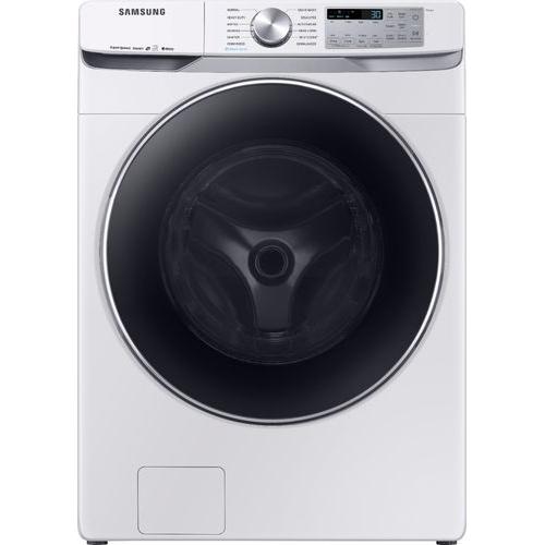 Samsung Washer Model WF45R6300AW