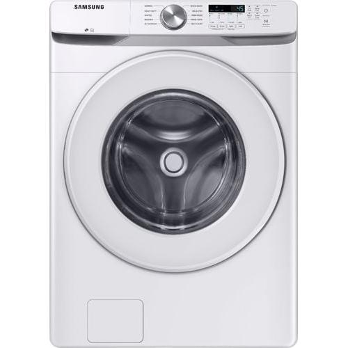 Samsung Washer Model WF45T6000AW