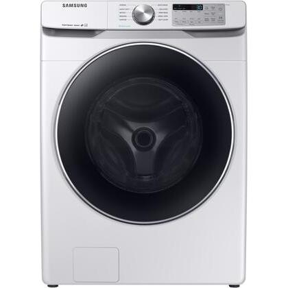 Samsung Washer Model WF45T6200AW