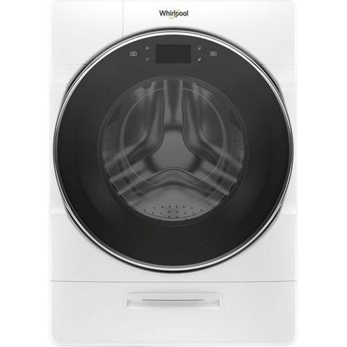 Whirlpool Washer Model WFW9620HW