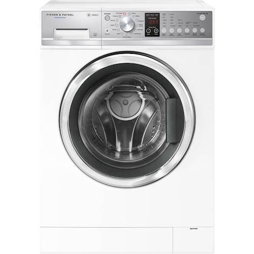 Fisher Washer Model WH2424F1