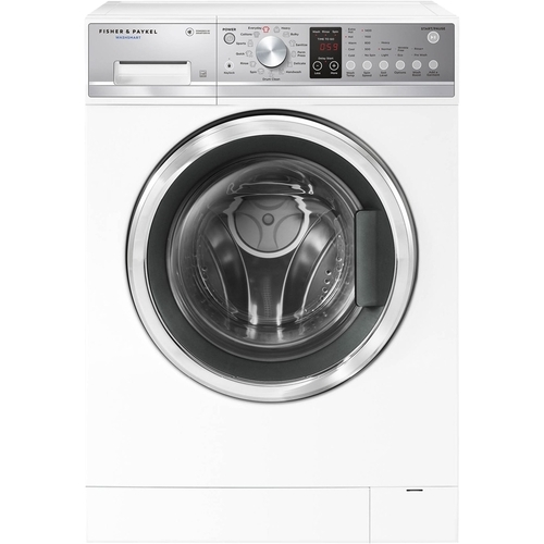 Fisher Washer Model WH2424P1